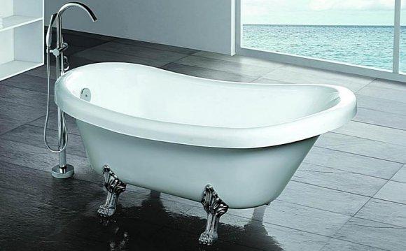 Ванны, душевые кабины в
